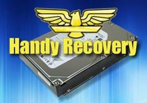 Handy Recovery v4.0 Full