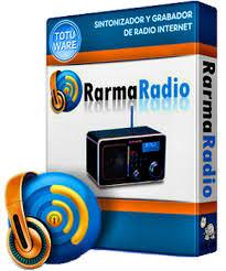 RarmaRadio Pro v2.71.1