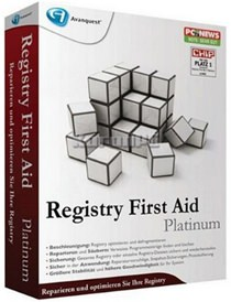 Registry First Aid Platinum v11.0.0.2394