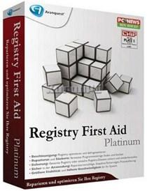 Registry First Aid Platinum v11.1.0.2495