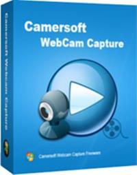 CamerSoft WebCam Recorder v3.1 Full
