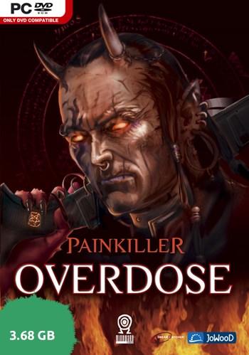 Painkiller Overdose Rip