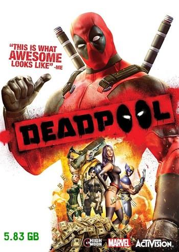 Deadpool Türkçe
