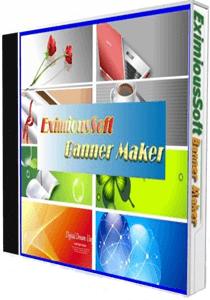 EximiousSoft Banner Maker v5.46