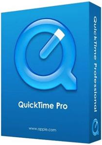 QuickTime Pro v7.7.8 Full indir