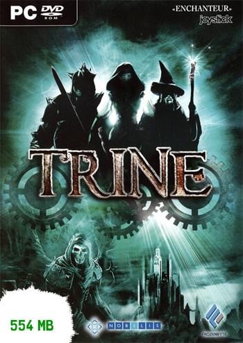 Trine 1 Türkçe