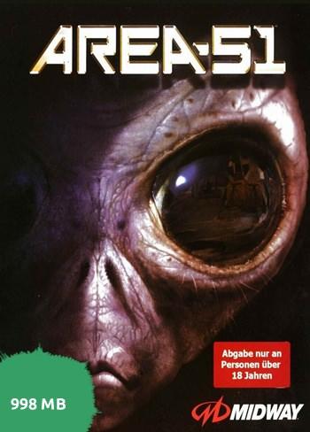 Area 51 Rip