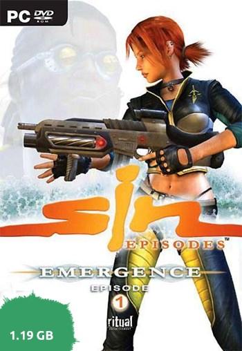 Sin Episodes: Emergence Rip