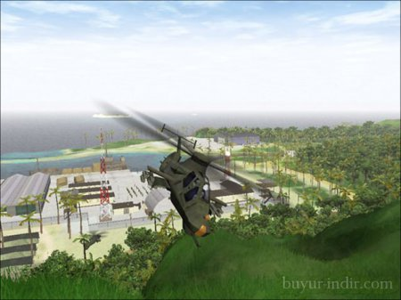 Novalogic Comanche 4 Rip