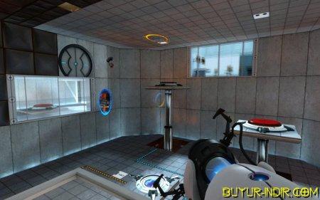 Portal 1 Rip