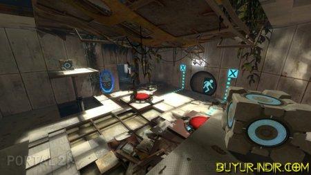 Portal 2 Türkçe