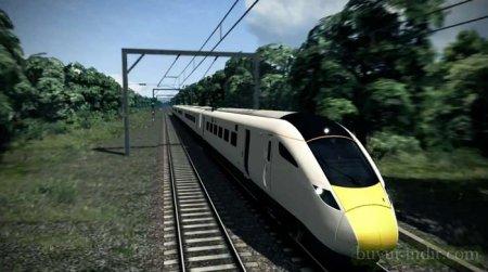 Rail Simulator Rip