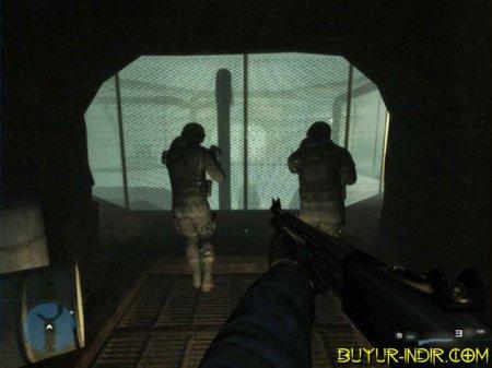Code of Honor 3 Desperate Measures Rip