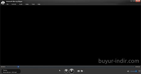 Aiseesoft Blu-ray Player v6.3.6