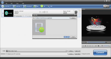 AnyMP4 Video Converter Ultimate v7.0.32