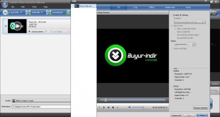 AnyMP4 Video Converter Ultimate v7.0.50