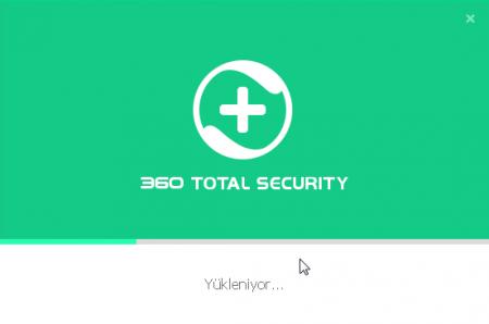 360 Total Security v8.2.0.1066 Türkçe