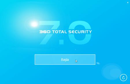 360 Total Security v9.2.0.1464 Türkçe