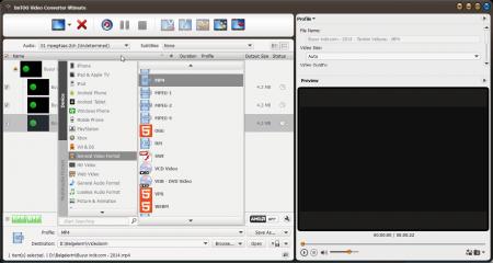 ImTOO Video Converter Ultimate v7.8.8