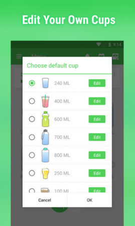Water Your Body v3.11 - APK
