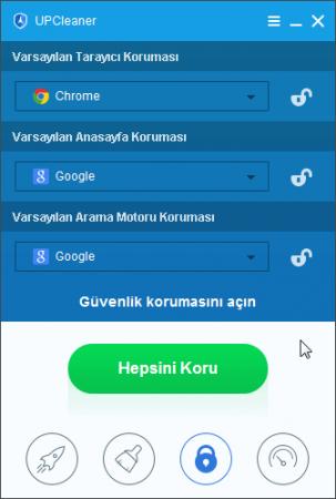 UPCleaner v0.7.55 Türkçe