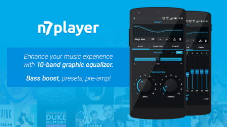 n7player Music Player v2.4.10 - APK