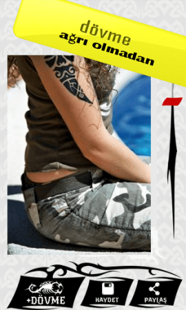 Tattoo my Photo Pro v2.0 - APK