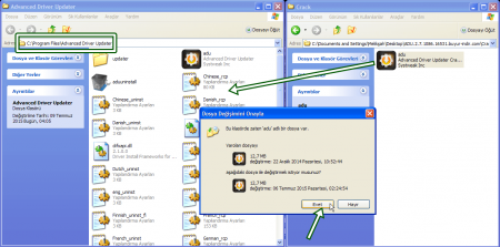 Systweak Advanced Driver Updater v2.7.1086 Türkçe
