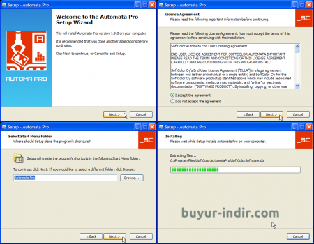SoftColor Automata Pro v1.9.62