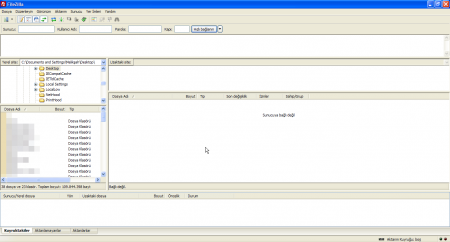 FileZilla Client v3.36.0 Türkçe