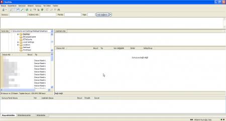FileZilla Client v3.20.0 Türkçe (x86 / x64)