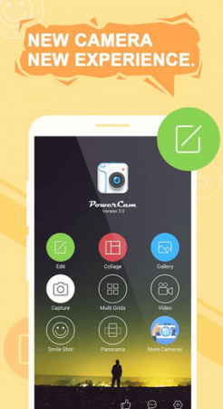 Wondershare PowerCam v3.1 - APK