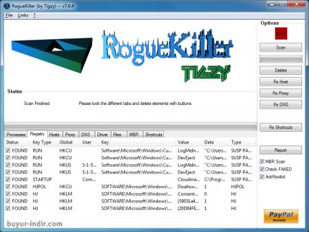 RogueKiller v12.3.3.0