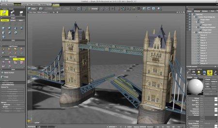 Mirye Shade 3D Pro v15.1