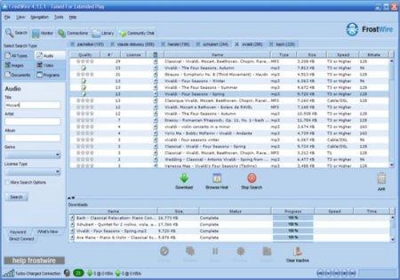 Frostwire v6.7.2