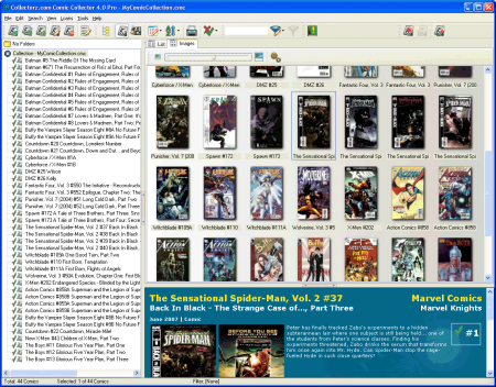 Comic Collector Cobalt Pro v15.1.2