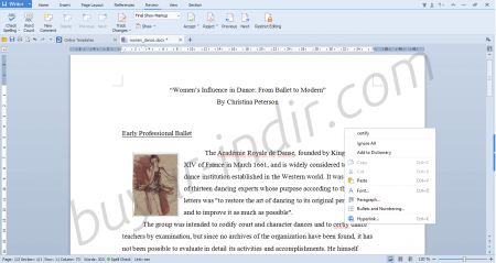 WPS Office Premium 2016 v10.1.0.5795