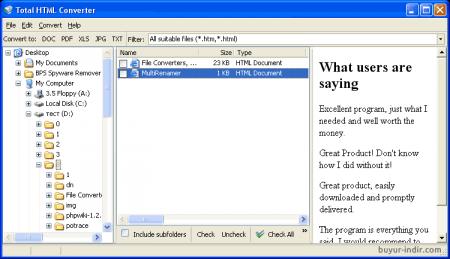 Coolutils Total HTML Converter v4.1.63 Full