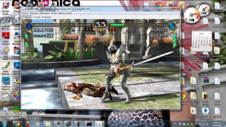 Soul Calibur Broken Destiny PC