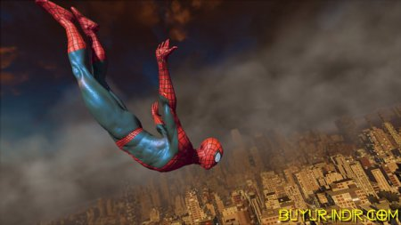 Spiderman 1 Full Rip Tek Link indir