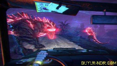 Far Cry 3 Blood Dragon İnceleme