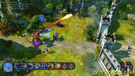 Heroes of Might Magic VI Shades of Darkness İncelemesi
