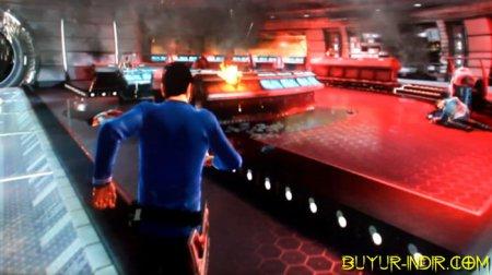 Star Trek The Video Game Oyun İnceleme