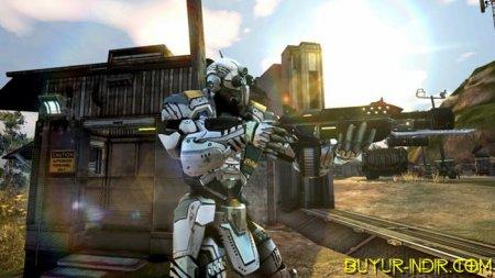 Defiance PC Oyun İncelemesi