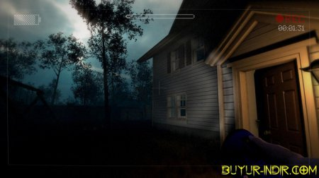 Slender: The Arrival PC Oyun İncelemesi