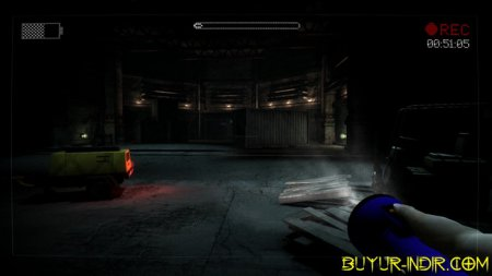 Slender: The Arrival PC Oyun İncelemesi