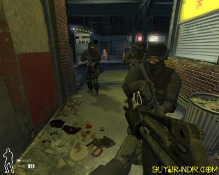 Swat 4 Türkçe Full Tek Link