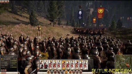 Total War: Rome II İncelemesi