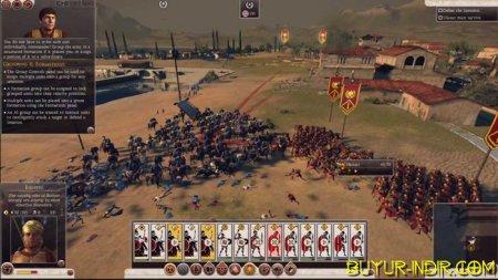 Total War Rome II Türkçe Full Tek Link