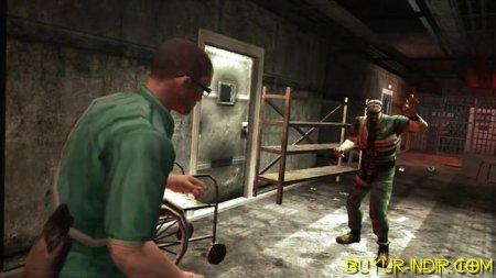 Manhunt 2 Türkçe Tek Link Full